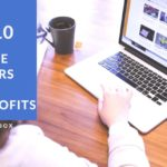 Top 10 Website Builders for Nonprofits