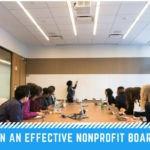How to Run an Effective Nonprofit Board Meeting