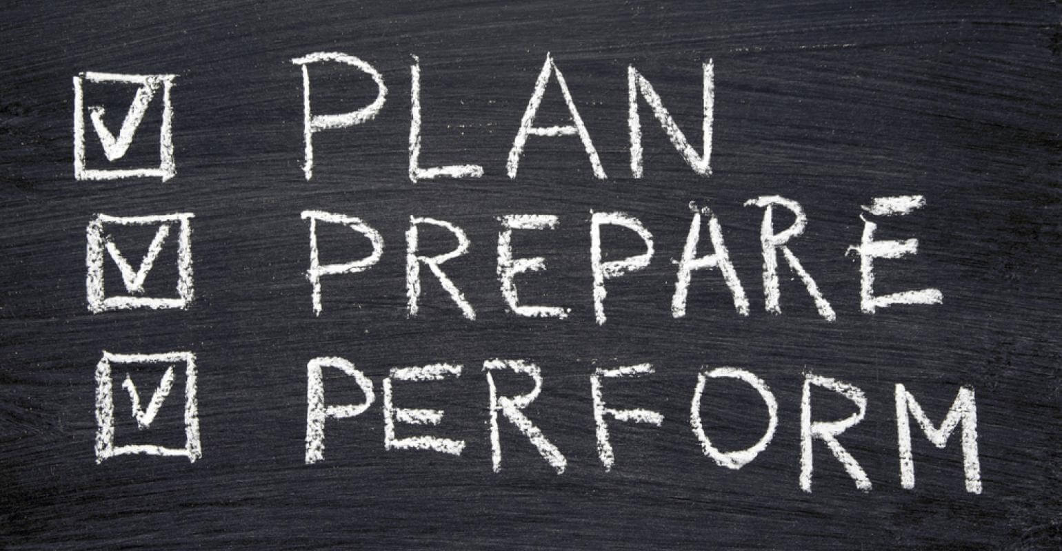 the ultimate guide to writing a nonprofit business plan