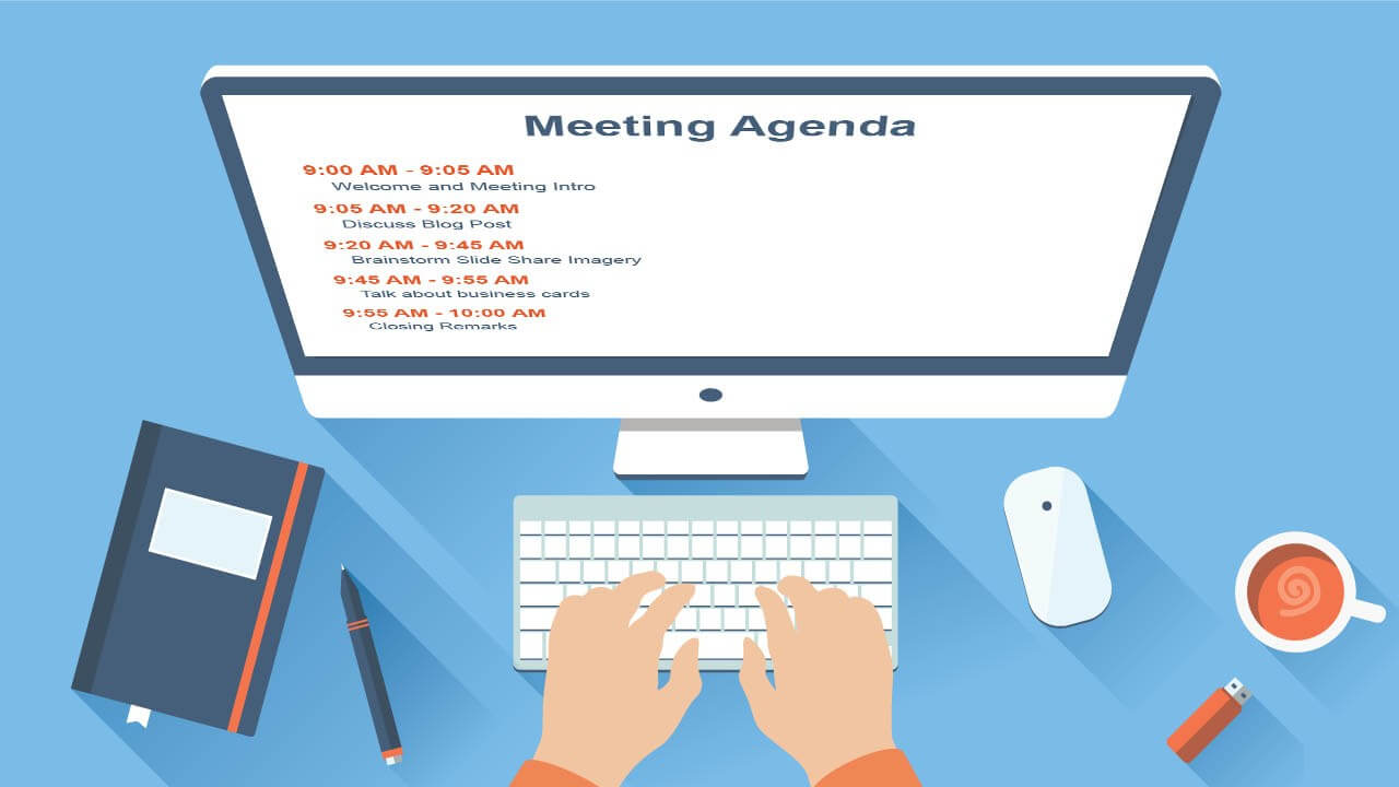 how to run an effective nonprofit board meeting | nonprofit blog