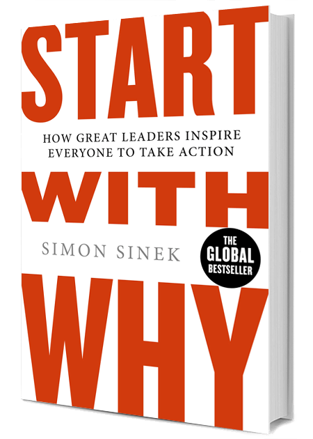 start with why - best nonprofit books