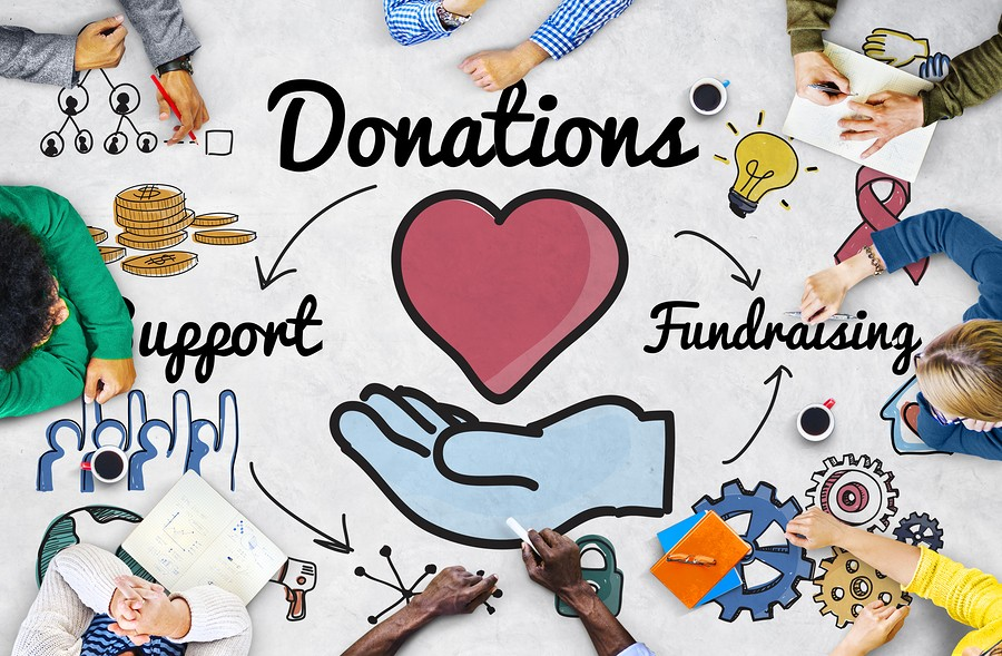 donation page best practices for nonprofit organizations
