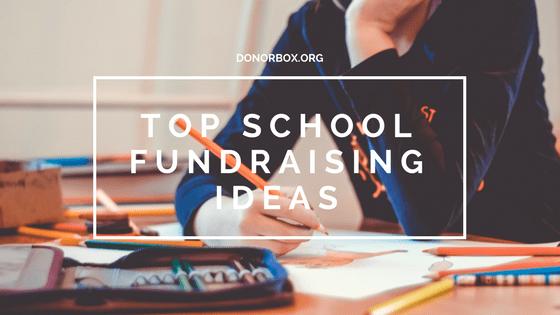 53 Proven School Fundraising Ideas Unique School Fundraisers