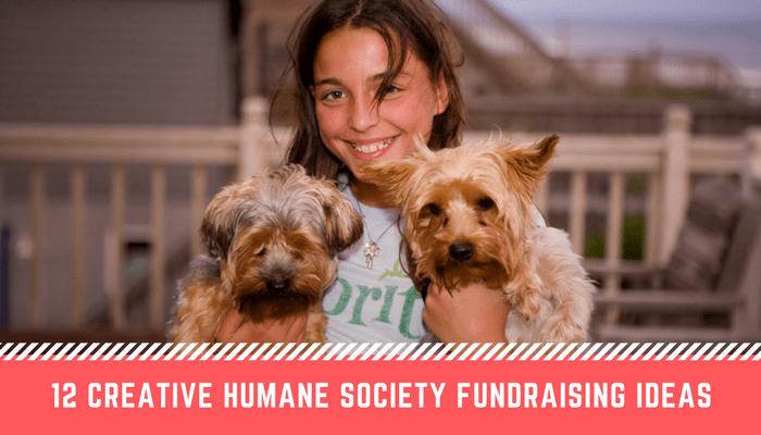 7c4ebb3009f2 12 Creative Humane Society Fundraising Ideas