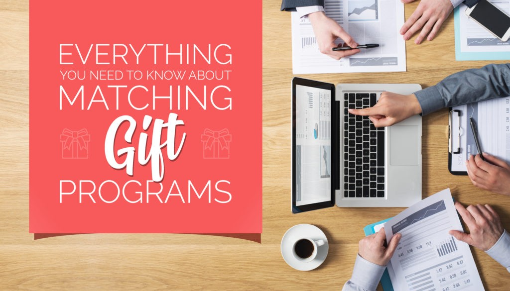 matching gifts program
