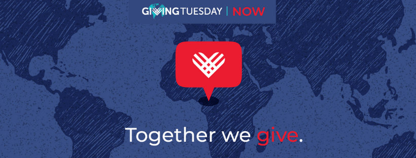 giving tuesday now