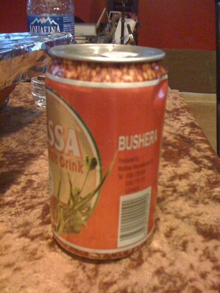 Bessa Bushera can