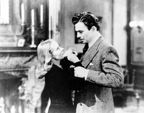 El séptimo velo logró el Oscar al mejor guión en 1946