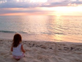 inner peace from letting go of ego and faith in God