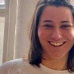 Andrea Bajer, yoga teacher and entrepreneur