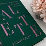 Palette Funmi Fetto