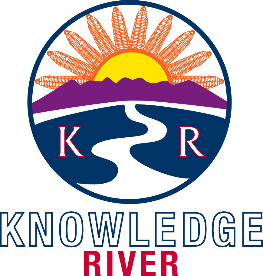 Knowledge River logo
