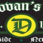 Donovan's Brunch Buffet