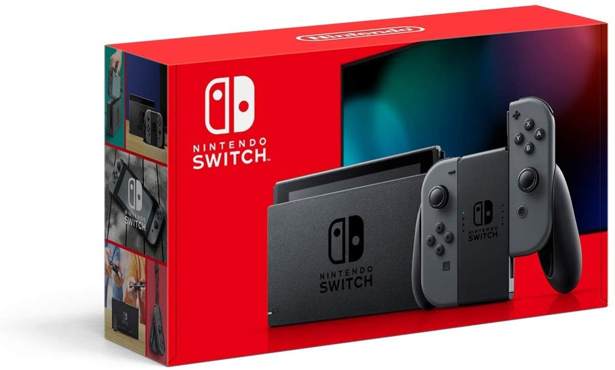 Upgraded Nintendo Switches Are Available In Australia