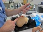 Laryngoscope: method implied by design