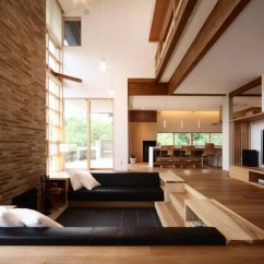 Laminate Flooring Sunken Living Room How To Arrange Furniture With Corner Fireplace And Tv 19 Best Design Ideas You D Wish Own