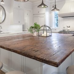Tile For Kitchen Countertops Diy Outdoor Ideas 30 Rustic That Will Make Your Home Cozier And Comfier