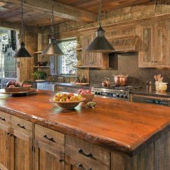 Kitchen Island Top Cheap Islands 31 Most Favorite Ideas Of Reclaimed Barn Wood Barnwood
