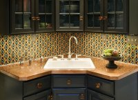 Corner Kitchen Sink Design Ideas for Your Perfect Home