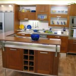 24 Best One Wall Kitchen Design And Layout Ideas