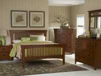 Craftsman Style Bedroom - Bedroom Ideas