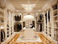 37 Luxury Walk In Closet Design Ideas and Pictures