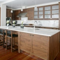 Oak Kitchen Islands 30 Undermount Sink 31 Most Favorite Ideas Of Reclaimed Barn Wood Recovered For An L Shaped Barnwood Island Plans