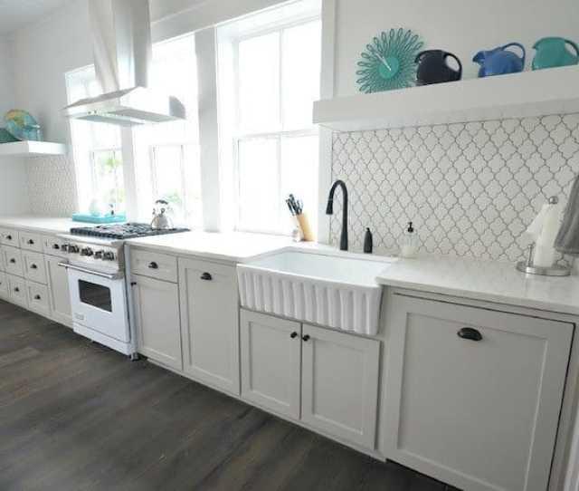 One Wall Kitchen Design Ideas