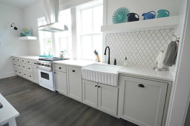 design new kitchen layout grey chairs the best 24 ideas of one wall and