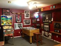 Recreational Room Ideas - Design, Picture, Games & Remodel ...