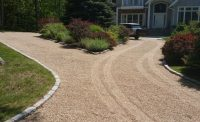 Driveway Ideas Uk - Garden Design Ideas