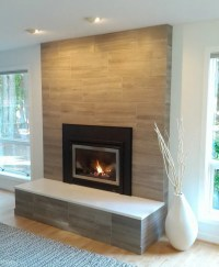 Tile A Fireplace