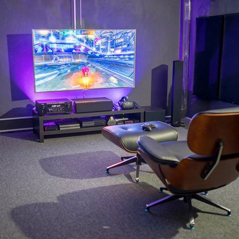 living room gaming pc raymour flanigan furniture wilmington gallery 50 best setup of video game ideas a gamer s guide futuristic