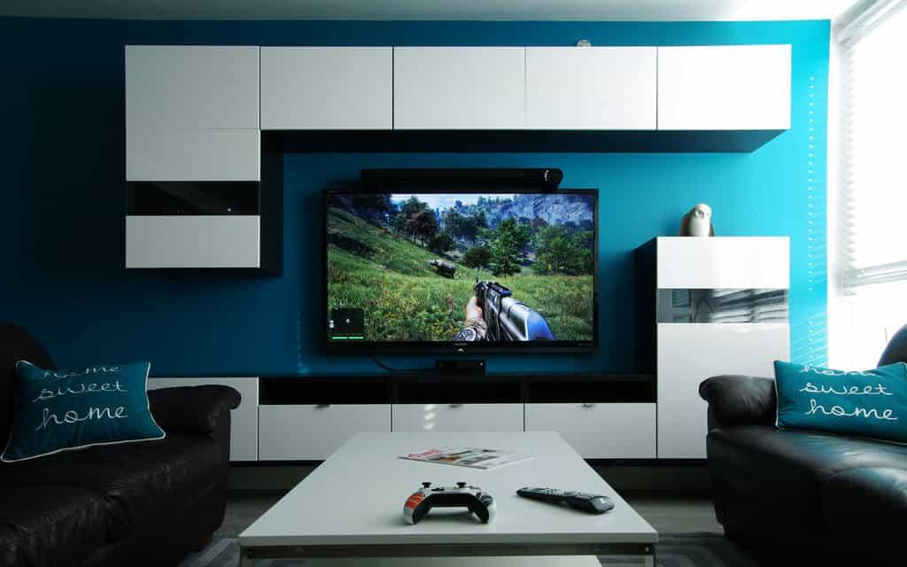 Game Room Interior Design Ideas