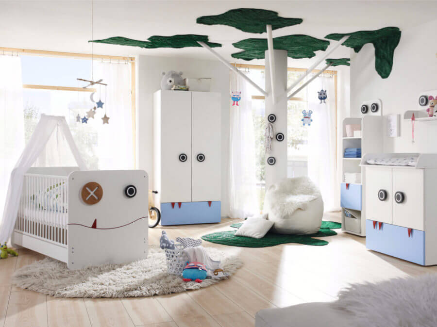 27 Kids Bedrooms Ideas Thatll Let Them Explore Their