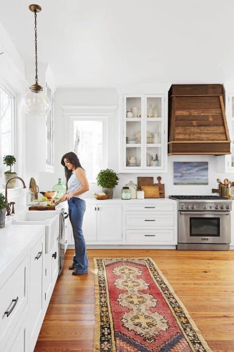30 elegant white kitchen