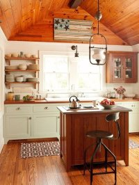23 Best Ideas of Rustic Kitchen Cabinet You'll Want to Copy