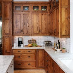Oak Kitchen Cabinet Small Island On Wheels 23 Best Ideas Of Rustic You Ll Want To Copy Wood