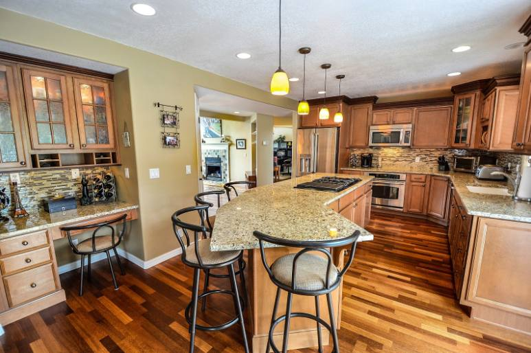 how to remodel a kitchen islands with seating for 2 4 tips preparing your home remodeling project