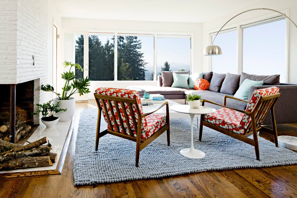 mid century modern living room armchair retro furniture uk 17 beautiful ideas you ll love with floral print armchairs