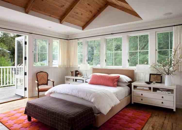 21 Enchanting Farmhouse Bedroom Decor Ideas For 2021