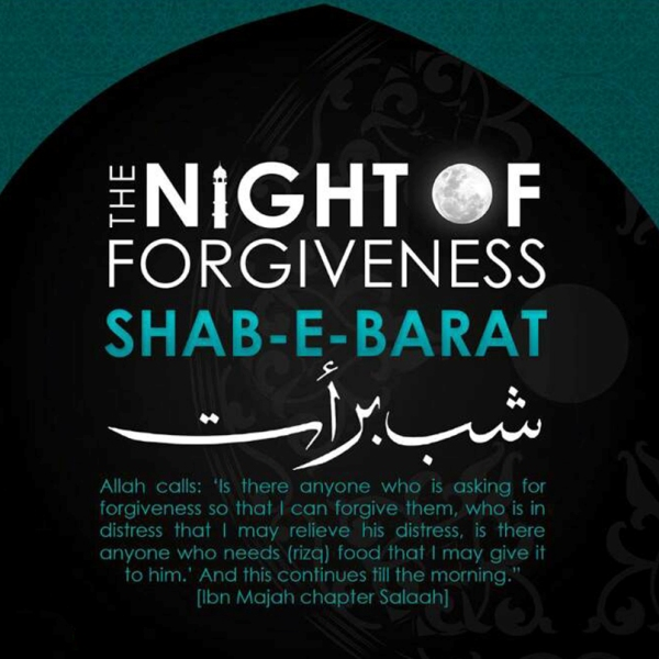 shab e baraat Alternative name mid-shaban shab e-barat observances note: a limited number of optional holidays are granted to workers they are denominational and should not result in any work dislocation holiday currently only shown for years 2005–2018.