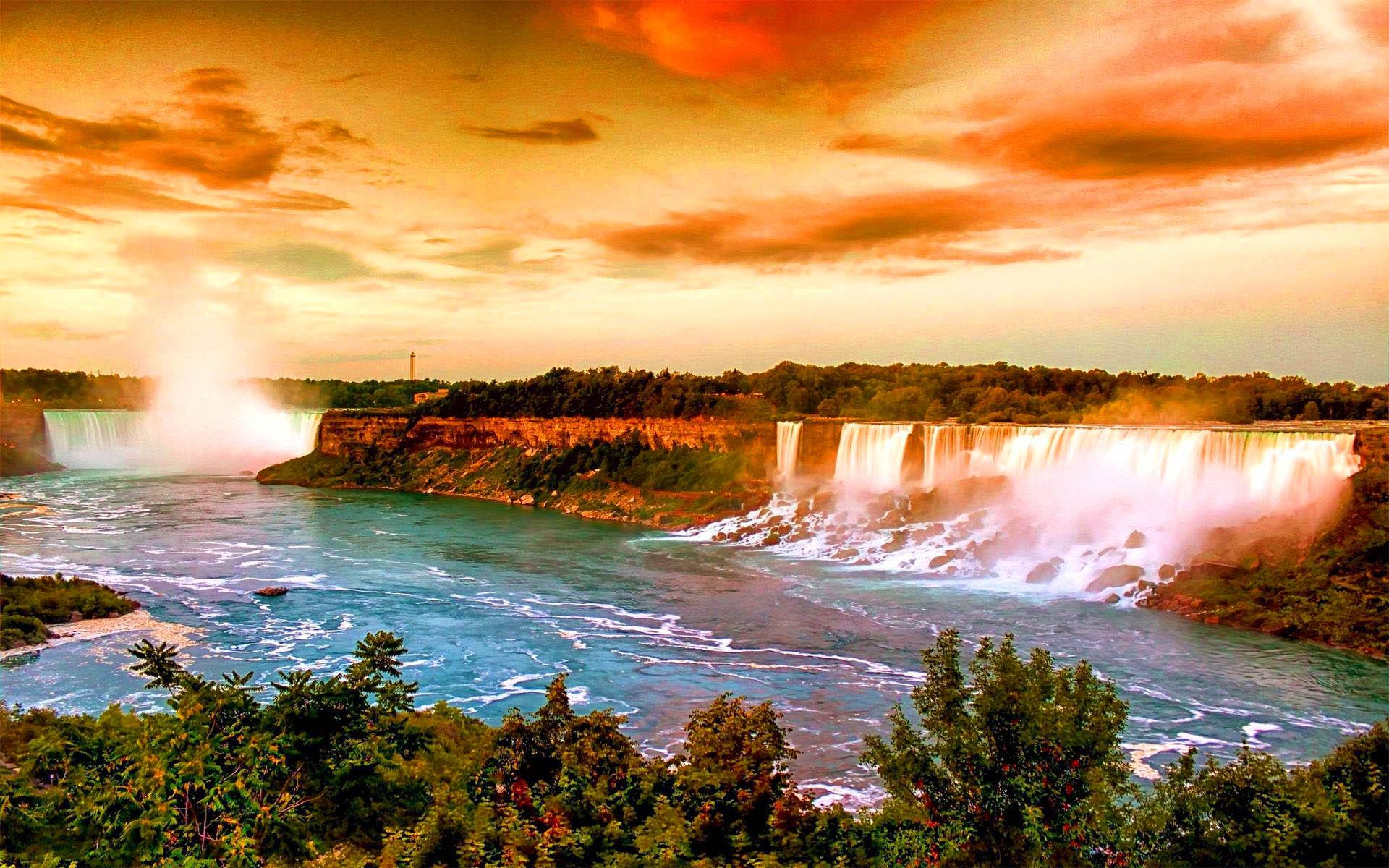 Hd Beautiful Nature Wallpapers Desktop Backgrounds Free
