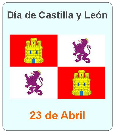 Día de Castilla y León