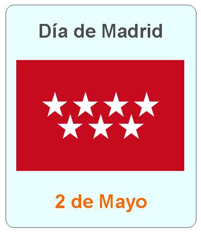 Día de Madrid