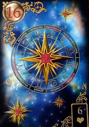 tarot online oraculos