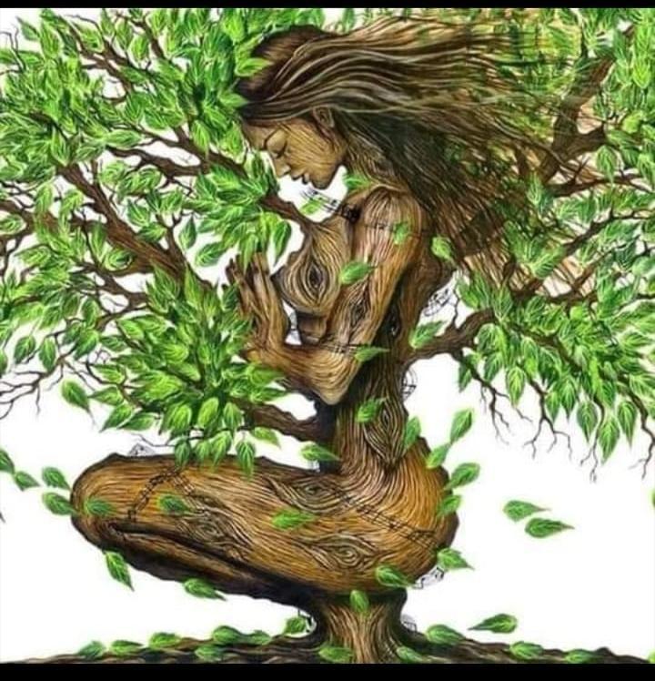 Ave Gaia - Mãe Terra