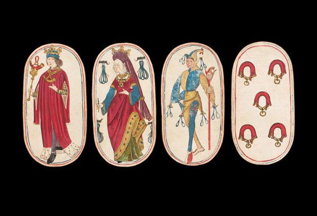 Sabe o significado original das cartas de um baralho?
