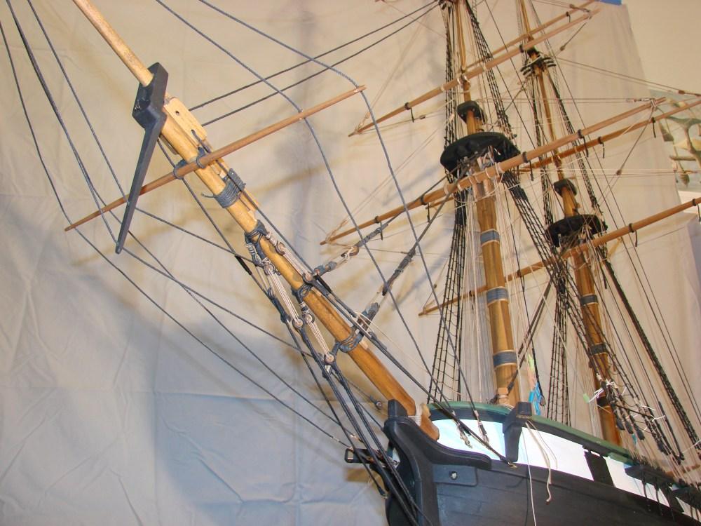 Ship Model (2/6)