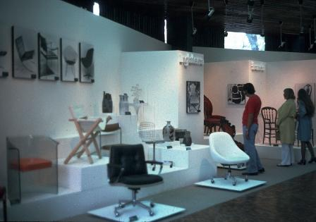 Mexican Design exhibition at the MAM in 1975 – Part #3